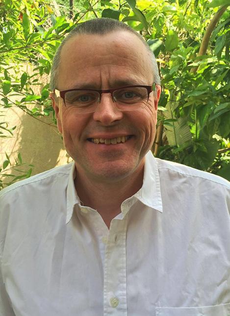 ד״ר מתיאס קרליבך | מומחה מחלות כבד