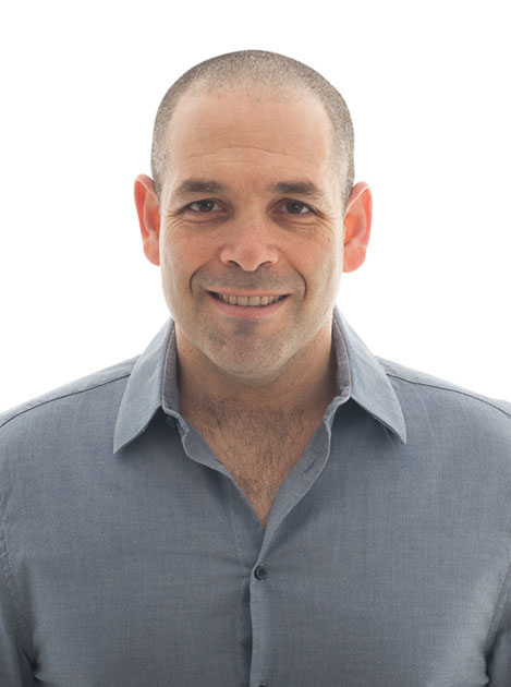 ד״ר ירון ברין - אורתופד מנתח, מומחה במחלות שחיקת סחוס הברך, הירך והחלפות מפרקים