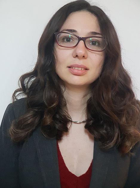 ד״ר אלינה לוז׳ינסקי