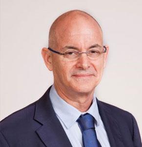 פרופ' יהודה חוברס - קליניקה בחדרה- מנהל מכון הגסטרו רמב
