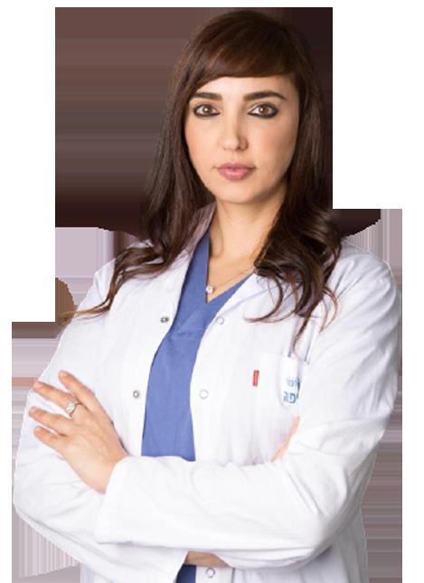ד׳׳ר ג'וניה אלשיך עמר - רופאת נשים מומחית באורוגניקולוגיה