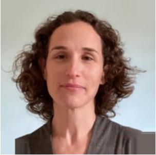 """ד""""ר ליבנה שפט הלר. דר׳ שפט רופאה בכירה, מומחית בביצוע סקירות אגן מכוונות לאנדומטריוזיס במרכז לבריאות האישה"""