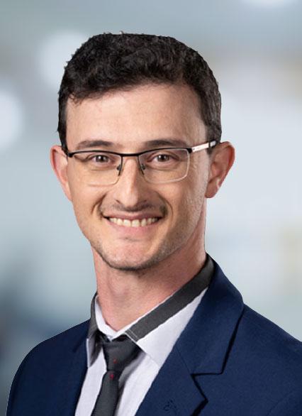 רופא ריאות פרטי - מומחה מחלות ריאות - ד״ר יבגני גרשמן
