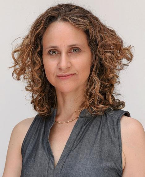 ד״ר מיה שטיינברג - אחראית תחום אבחון טרום לידתי וגנטיקה של העובר בחטיבה לגניקולוגיה ומיילדות במרכז הרפואי רמב
